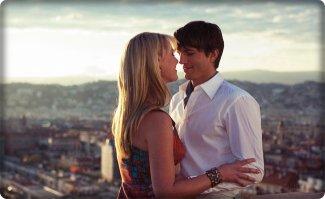 « J'ai juste envie de croire qu'un jour tu m'aimeras à nouveau. »
