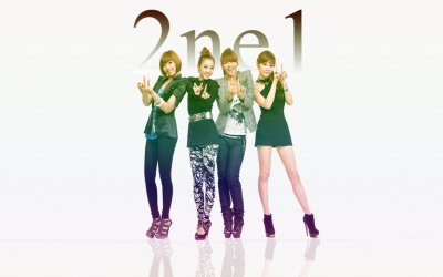 2NE1 ^^