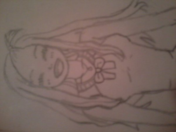Dessin Fairy Tail