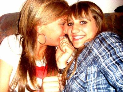 { Morgana &. Chàrléne } ..  Love ; Love ; Love ; Love ;  Love .. `   Chàrléne ; mon petit bout de bonheur .     { Crois moi que nous deux , c'est pour la vie } .   ♥ ♥ ♥  ♥ ♥