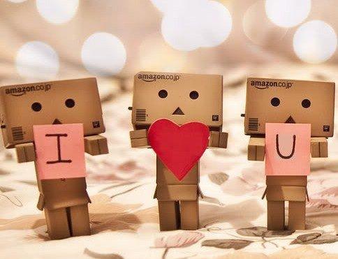 Toi , m'aimer plus que je ne t'aime ? Impossible ..