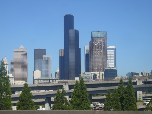 City De Seattle