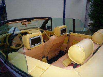 306 Cab tuning