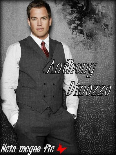 Anthony Dinozzo alias Michael Weatherly