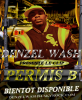 "NEW-""PERMIS B"" denzel wash  (2010)"