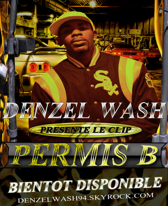 DENZEL-WASH
