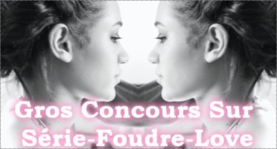 Gros concours !