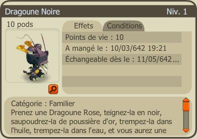 Dragoune Noire