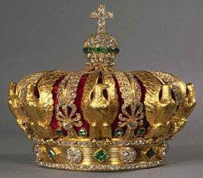 Bijoux de l'Impératrice Eugénie