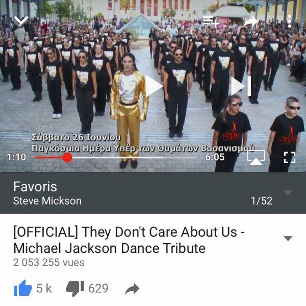 + de 2 000 000 de vues !!!