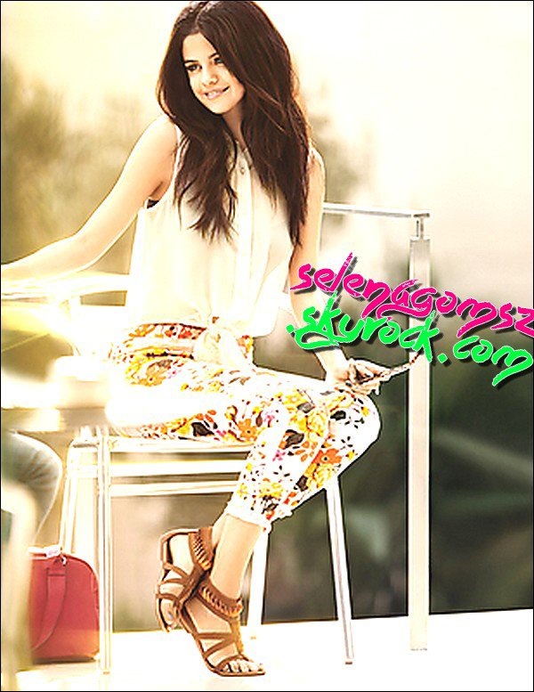". Photoshoot : de nouvelle photo pour ""Dream Out Loud"". ."