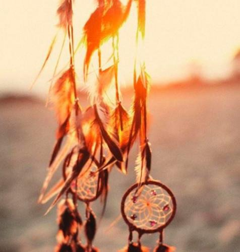 My dreamcatcher...