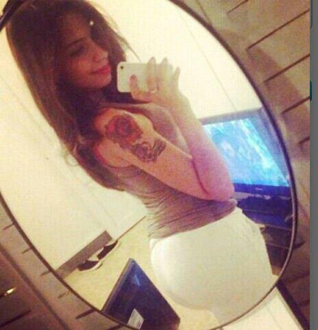 Nouveau tatoooo♥♥
