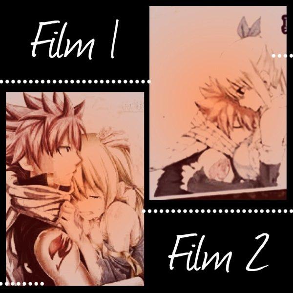 Fairy tail spoiler + info du second film