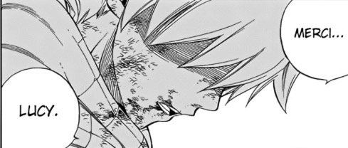 Fairy Tail scan 535