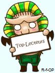 Concours: Top Lecteurs