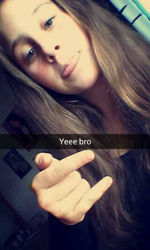 yee bro ;) #snapchat
