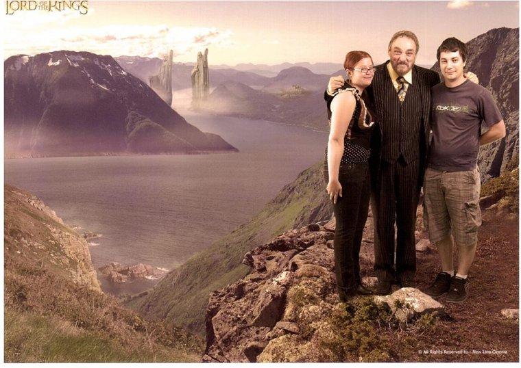 ce samedi 11 a Morge en Suisse  mes pot et moi
