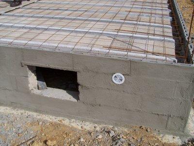 Bouche d 39 aeration du vide sanitaire blog de josoloula - Porte acces vide sanitaire ...