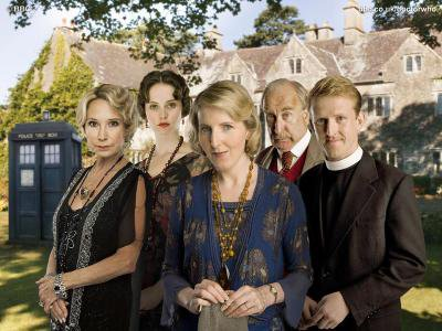 4-7 Agatha Christie mène l'enquête