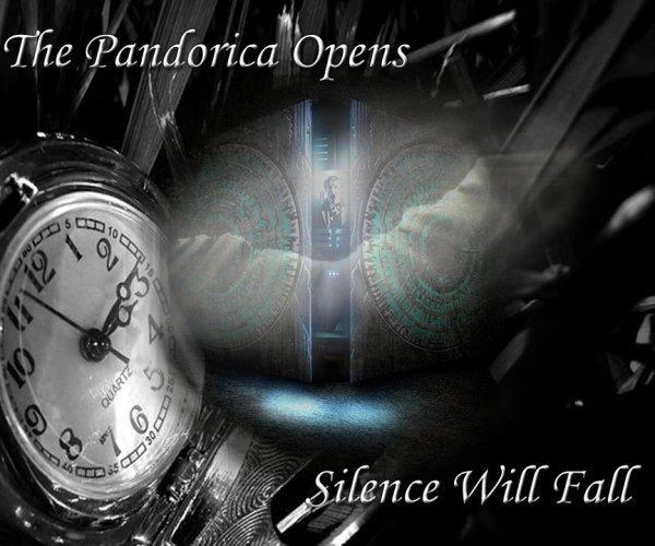 5-13 La Pandorica s'ouvre (Deuxième partie)