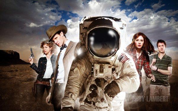 6-1 L'impossible astronaute