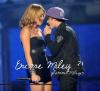 Justin Bieber veux Miley cyrus!