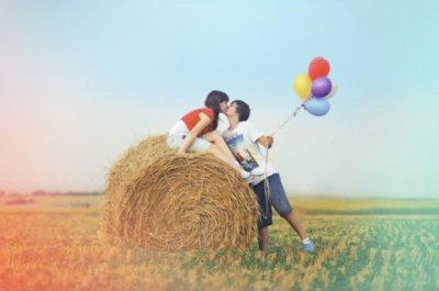 «L'amour est une ombre, quand on la suit elle nous fuit et quand on la fuit elle nous suit»