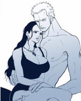 Top 8 Couples Favoris des Fans : Don Quichotte Doflamingo