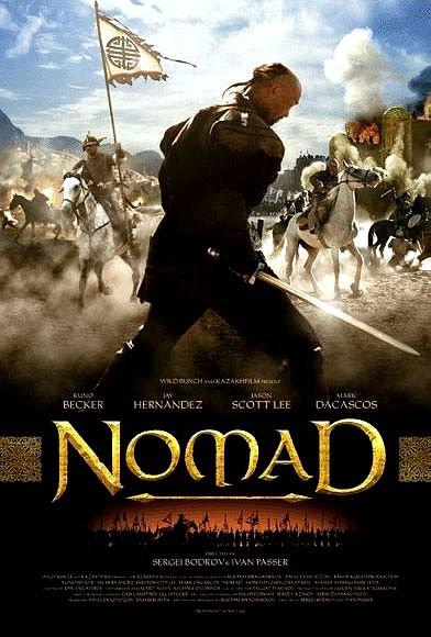 Nomad Film Kazakh Drame 2004