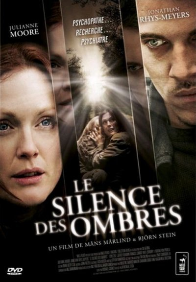 Le silence des ombres (Shelter)