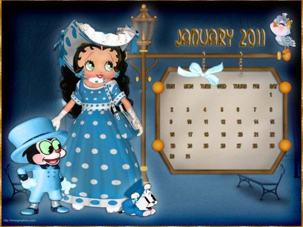 $) Bonne et heureuse année 2011 à tous... $)