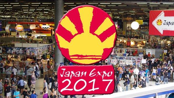 Japan Expo: topo du vendredi!