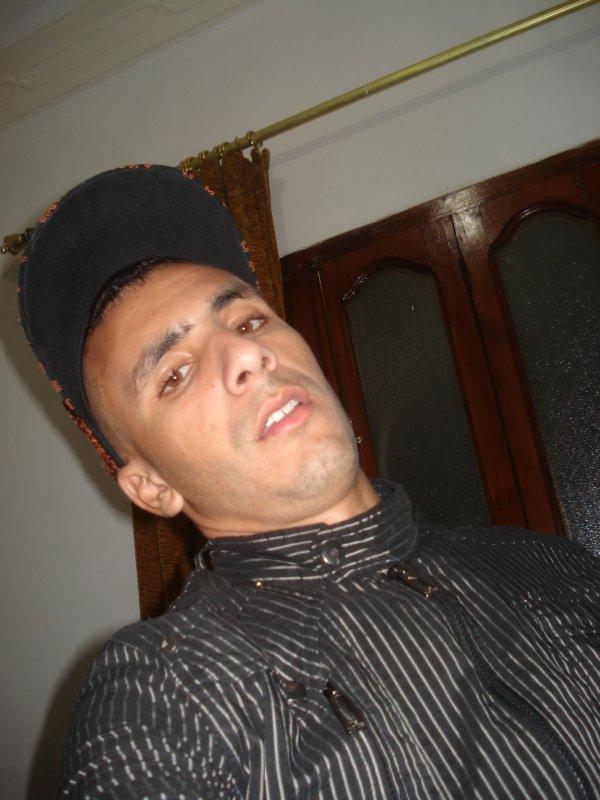 ana king-lma3na f7al dbesa7