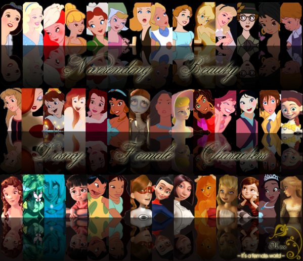 Miss Disney