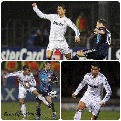 Lyon-Real 22/02/11