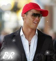 Eu te amo Cristiano Ronaldo <3