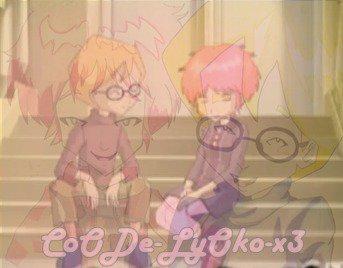 Autre Montage pour CoOde-LyOko-x3 ^^
