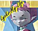 Pour Lyoko-my-life (MON AMOUR!!!) (L)