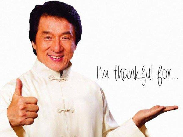 Je suis reconnaissant pour tous mes fans skyrock !