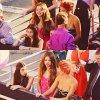 """Selena Gomez: à la premiere de Katy Perry """"part of me"""""""