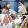 Selena Gomez: à l'anniversaire d'Ashley Tisdale