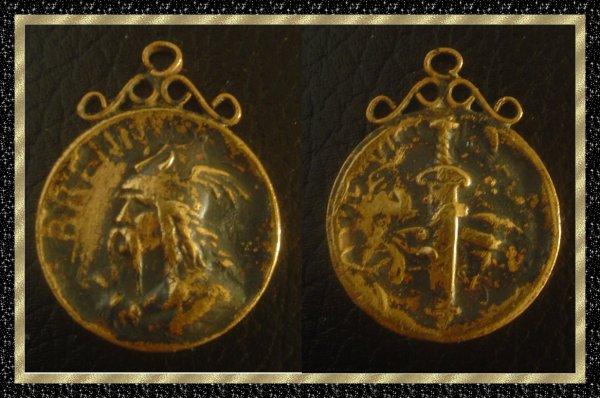 ۞ Médaille BRENNUS ۞