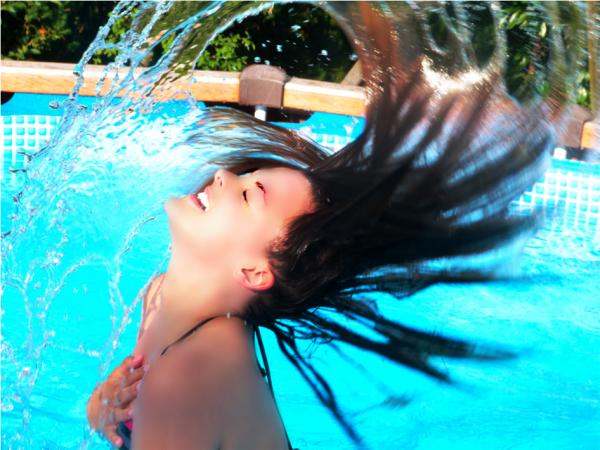 L'été . ♥