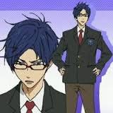 Présentation des personnages de l'anime