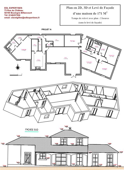 plan maison 2d et 3d livraison appartement. Black Bedroom Furniture Sets. Home Design Ideas