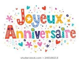 JOYEUX ANNIVERSAIRE A MON ENFANT, A MA PLUS BELLE REUSSITE  !!! 14 ANS DEJA !
