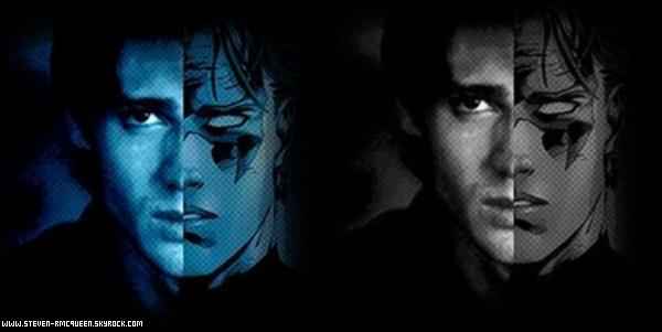 """Nouveau projet pour Mr R.Mcqueen dansle rôle de Nightwing de la série""""Arrow"""".  Steven R.Mcqueen passe de Jeremy Gilbert un chasseur de vampire dans Vampire Diaries pour un super héro qui incarnera dans la deuxième saison de """"Arrow"""". Steven a fait campagne pour une apparition sur CW catégorie comme acolyte Nightwing de Batman depuis qu'il a lu les bandes dessinées plus tôt cette année.Pour ce rôle, Il travail dur sur ses muscles dans la salle de sport ou l'on peut voir les photos poster sur Twitter.Alors que la CW n'a pas encore confirmé le casting, peut être un espoir. Voir comment Steven répond déjà aux scénaristes et producteurs exécutifs, cela sonne comme un fait accompli. Vois-tu Steven dans ce rôle ? On va le voir dans un autre rôle que Jeremy Gilbert cela peut avancé sa carrière d'acteur. Hate de voir ce que sa va donné dans ce tout nouveau rôle de super héro a notre Steven. Avis ?! Rédiger par mes soins"""