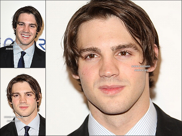 24 / 06 / 14 : Steven a été au 5th Annual Thirst Gala Hosted à Beverly Hills.