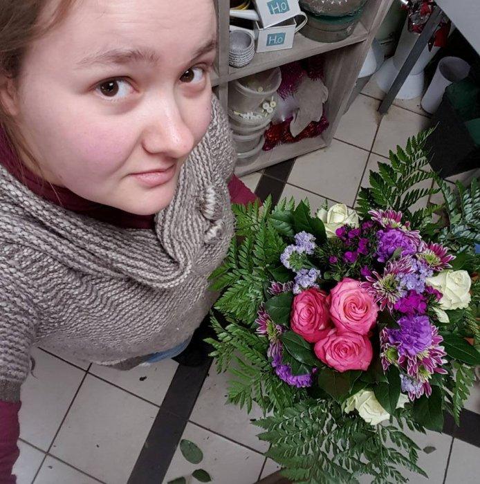 Blog de Bellashin's Flowers